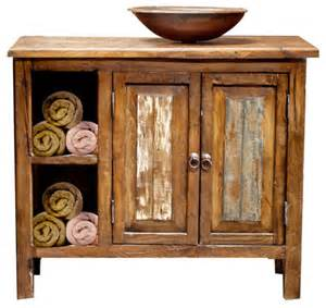 rustic vanity with storage 36x20x32 rustic bathroom