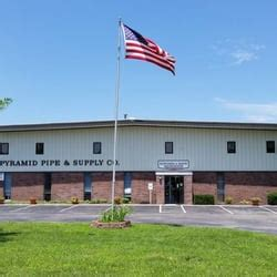 Pyramid Plumbing Supply by Pyramid Pipe Supply Incorporated Plumbing 3800