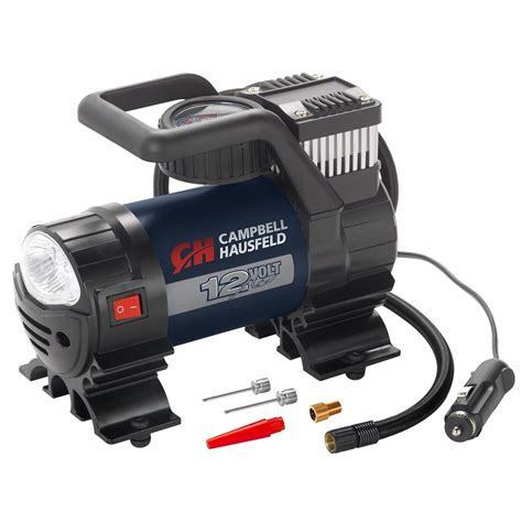 Mighty 12V Inflator 150 PSI   Campbell Hausfeld   AF010400