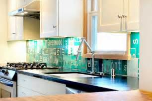 Creative Backsplash Ideas For Kitchens by Top 30 Creative And Unique Kitchen Backsplash Ideas