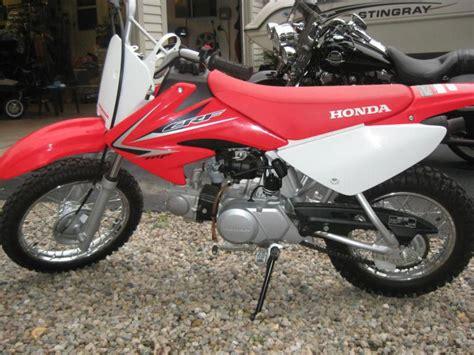 Honda 70 Dirt Bike by Buy Honda Crf 70 Dirtbike On 2040motos