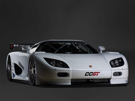 Koenigsegg All Cars Koenigsegg Ccgt Pictures And Wallpapers