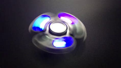 collectivecarry led spinners