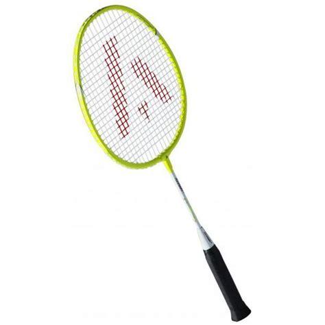 Raket Ashaway ashaway am203 junior badminton racket sweatband