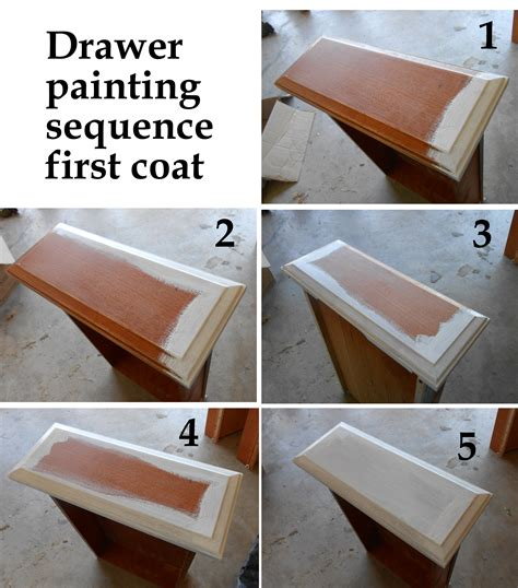 primer for painting kitchen cabinets painting oak kitchen cabinetry with chalk paint drawers