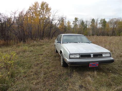 where to buy car manuals 1988 pontiac 6000 engine control 1988 pontiac 6000 overview cargurus
