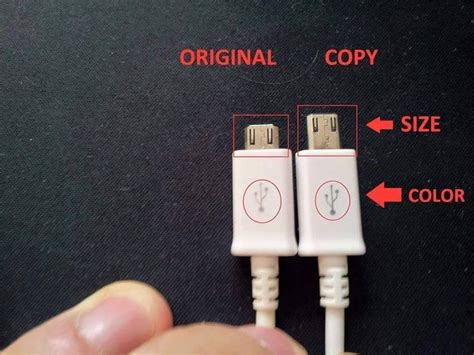 Charger Xiaomi Ori Oem here s how to find original and duplicate mobile chargers