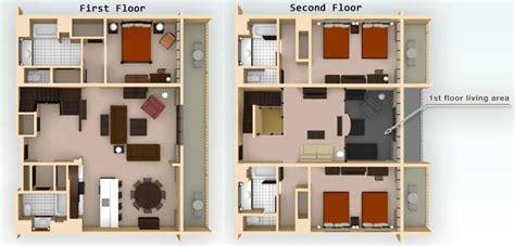 2 bedroom villa animal kingdom kidani dvc rental animal kingdom villas