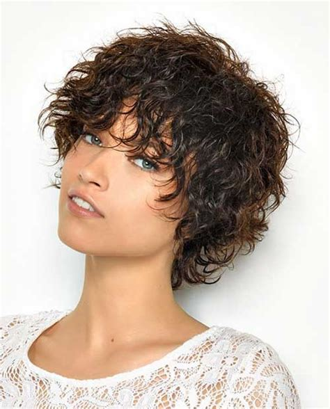 short hair haircuts for curly hair 50 short curly hairstyles to look amazing fave hairstyles