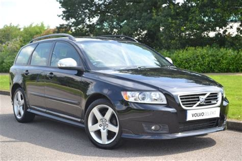 volvo v50 1 6 diesel photos and comments www picautos