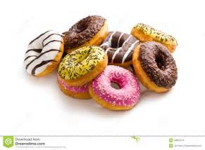 various donuts stock images image 30965274