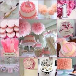 madly stylish events sweet birthday inspiration