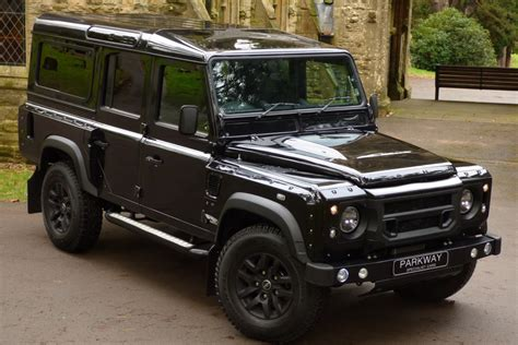 land rover defender tdi cars we have sold parkway specialist cars