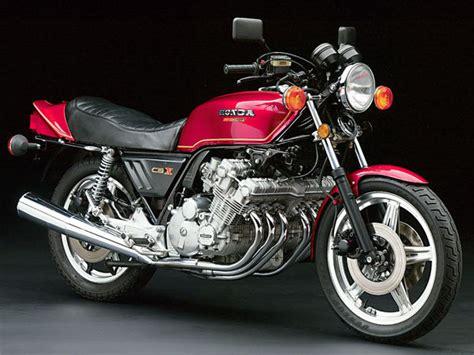 Honda Motorrad 6 Zylinder by 1978 Honda Cbx 1024cc Six Cylinder Motorcycle