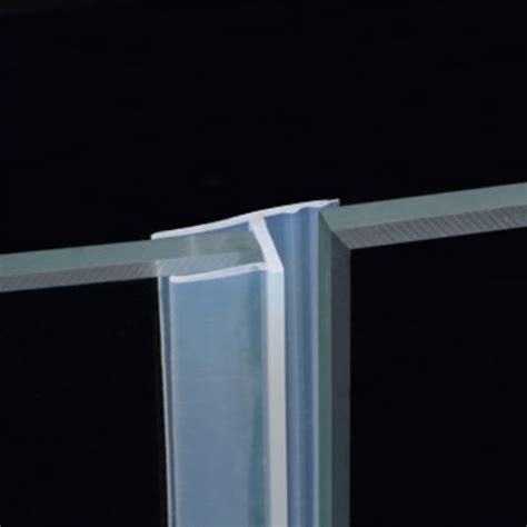 Frameless Glass Door Seals Popular Shower Door Stopper Buy Cheap Shower Door Stopper Lots From China Shower Door Stopper
