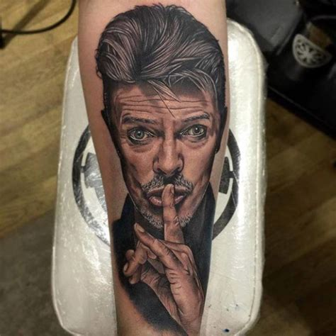 david bowie tattoo david bowie tattoos part 1 nsf