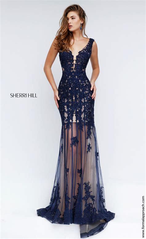 Formal Dressers by Sherri Hill 50256 Prom Dress Prom Gown 50256