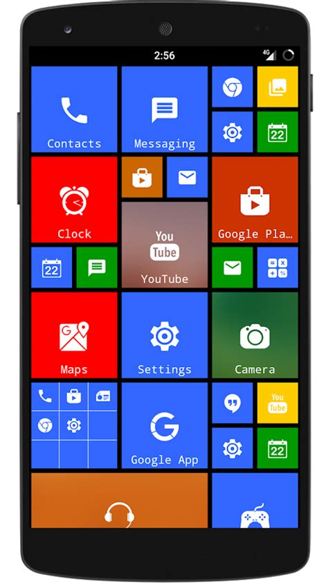 metro themes launcher download 8 1 metro look launcher android apps on google play