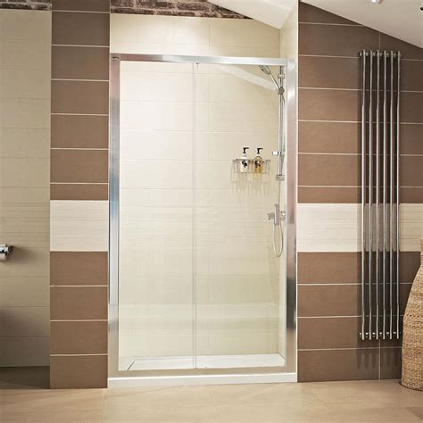 sliding doors bathroom lumin8 shower enclosures roman showers