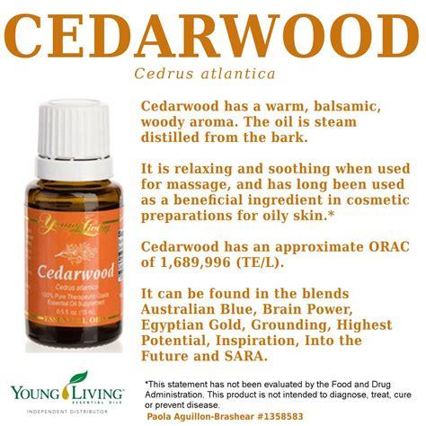 living essential oils cedarwood visit my website for