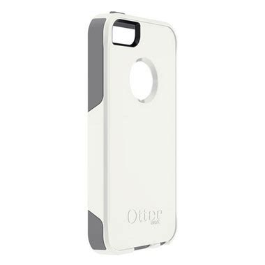 Otterbox Commuter Iphone 5 5s otterbox commuter series for iphone 5s 5 glacier reviews mobilezap australia
