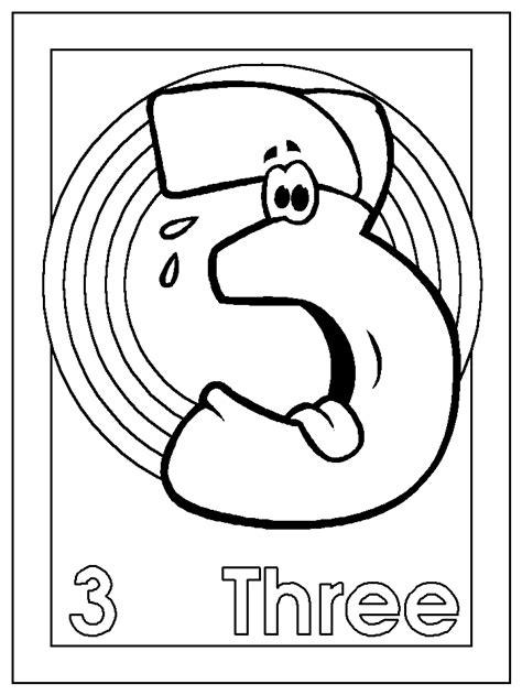 Dltk Numbers Coloring Pages | سلسلة تعلم مع ماما خ ــوخه الأرقام بالانجليزية بطاقات