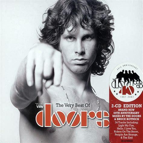 Best Doors Songs by The Doors Fanart Fanart Tv