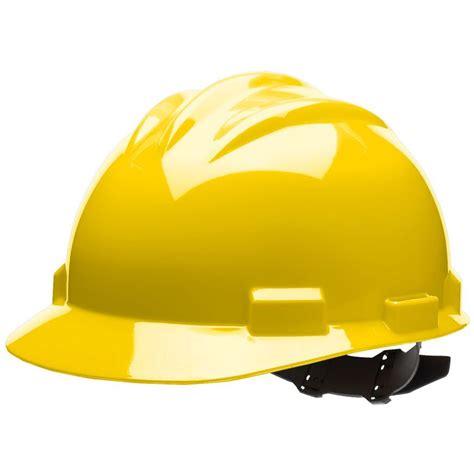 bullard hats bullard s61ylp standard hat pinlock suspension