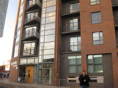 Hacienda Apartments In Hacienda Manchester Nightclub The Hac E Architect