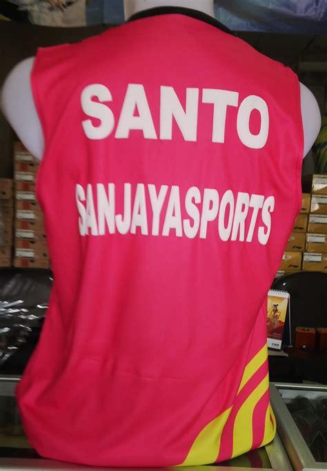 Baju Olahraga Baju Sport Kaos Sport Tally 3301 Best Seller jual perlengkapan olahraga bulutangkis badminton aksesoris baju celana grip karpet lapangan
