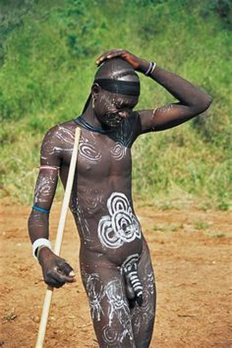 Images About The Mursi Omo Valley Ethiopia On Pinterest Ethiopia Africa And Portrait
