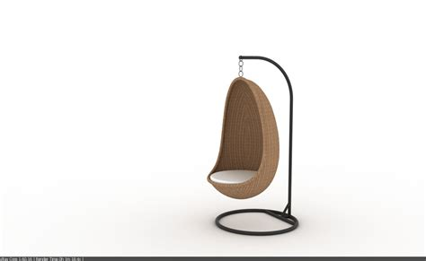 hanging egg chair with stand nz hanging pod chair new zealand chairs seating