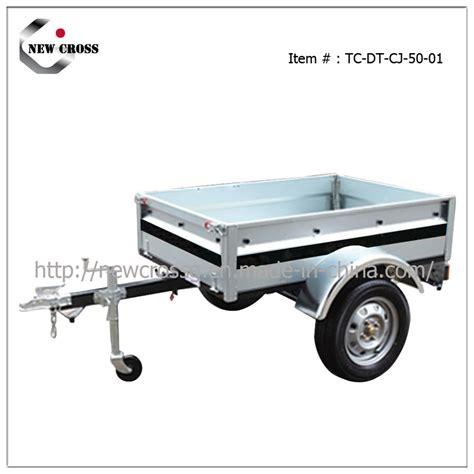 cargo box trailer china cargo box trailer ncg 005 dt cj 50 01 photos