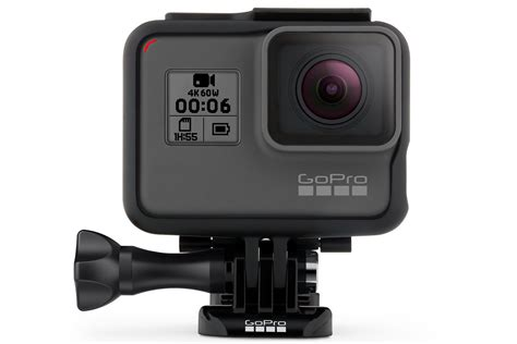 Gopro Hero6 Gopro 6 Black Combo Supreme 32gb Spinindo gopro 6 specs features and announcement