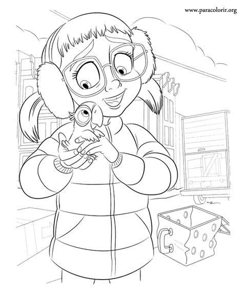 rio coloring pages online rio coloring pages coloring kids