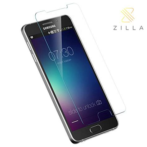 Zilla Tempered Glass 0 26mm For Samsung Galaxy Promo zilla 2 5d tempered glass curved edge 9h 0 26mm for samsung galaxy note 5 jakartanotebook