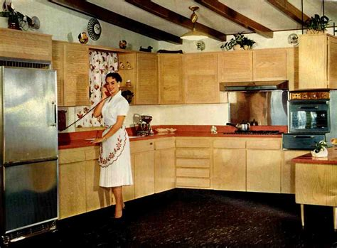 1960 S Kitchen | 1960s inspiration kitchens retro renovation
