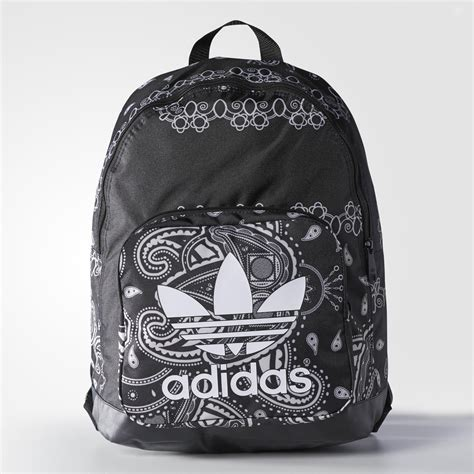 Backpack Adidas Apparel adidas backpack black and white up to 50 adidas