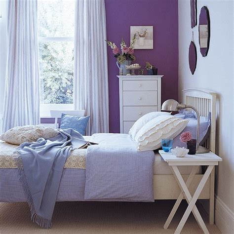 purple shades for bedroom bedroom with purple accent shades bedroom furniture housetohome co uk