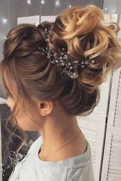 51 sophisticated prom hair updos | prom hair, updos and prom