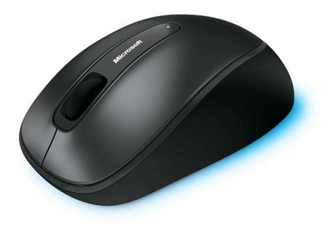 Mouse Wireless Bluetrack 3 new bluetrack mice from microsoft
