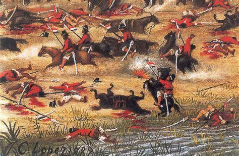 guerra de las tormentas 8466657541 la guerra de la triple alianza contra paraguay