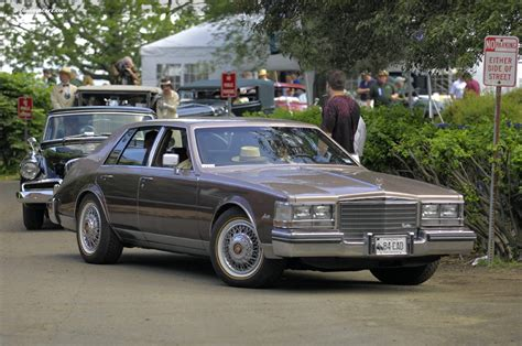 cadillac sevilles auction results and data for 1984 cadillac seville