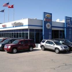 gmc dealers island 28 images haselwood chevrolet buick