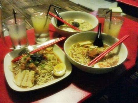 Nikkou Ramen Yogyakarta kuliner jogja nikkou ramen rina chabbymutz