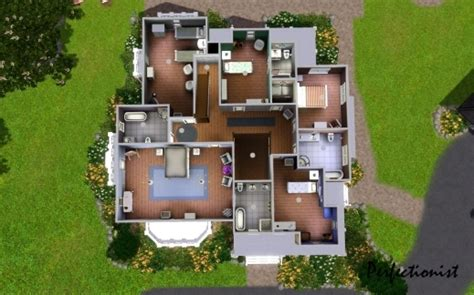 home design for the sims 3 awesome sims 2 modern houses sims 2 beauteous sims 4 home