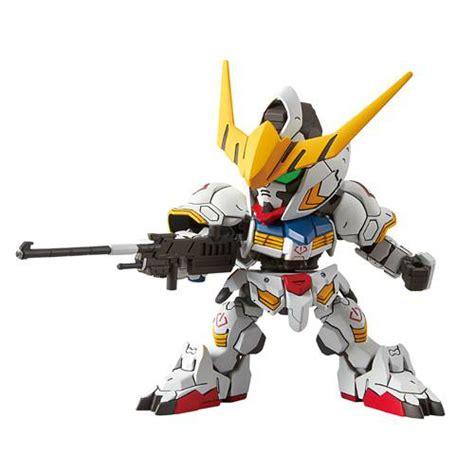 Sd Ex Standard Gundam Barbatos Bandai sd ex standard gundam barbatos bandai gundam models kits