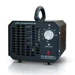 enerzen air purifier deodorizer sterilizer 4500mg ozone generator commercial new ebay