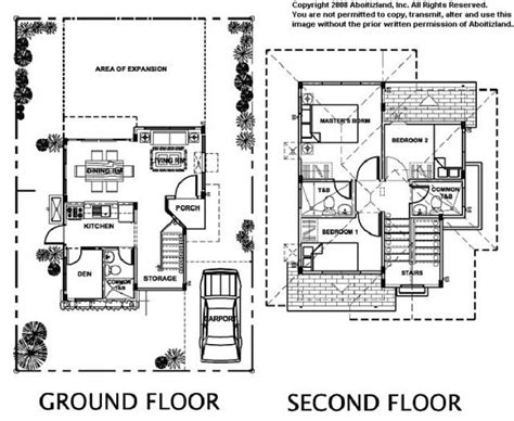 zen house floor plan ready for occupancy houses for sale in cebu zen