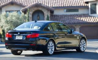 Bmw 535 Horsepower Another Trim Option In 5 Series Family It Is Bmw 535i